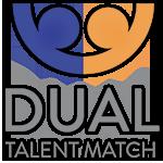 Dualtalent Logo