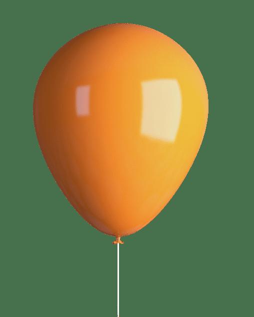 Fresh alent Balonu